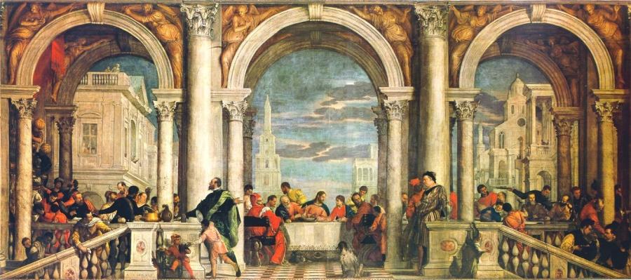 """O arquiteto lembra que os Sforza eram os próceres, os príncipes de Milão. Da Vinci tinha que preparar as festas e jantares, receber os potentados e organizar as cerimônias para aquilo para que senhor precisava, mesmo que o objetivo fosse matar um inimigo convidado para jantar. """"Ele bolava tudo: onde botar a cadeira, como tirar o corpo rapidamente, que arma usar para não repingar sangue nos outros convidados, como fazer para ninguém notar o que estava acontecendo"""", conta."""
