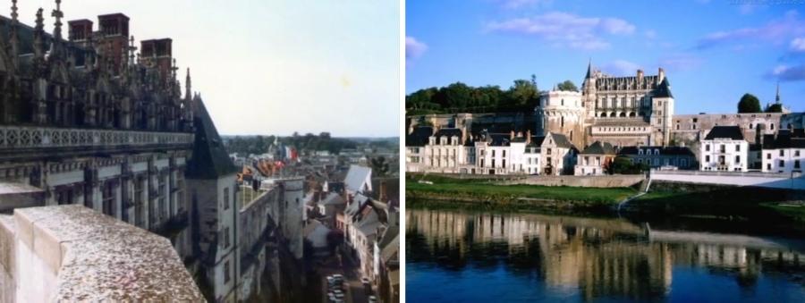 """Não demorou muito para Da Vinci ir morar em uma propriedade na cidade de Amboise, onde Francisco I também mantinha um castelo.  Proximidade esta que levou a um estreitamento da amizade entre os dois. """"Já estive lá. Existe um túnel que sai por baixo da casa do Leonardo, passa sob as ruas da cidade e vai até o castelo. Era para ele poder estar no castelo sem morar no nele. Afinal, como ele não era nobre, não podia residir no local"""", aponta."""