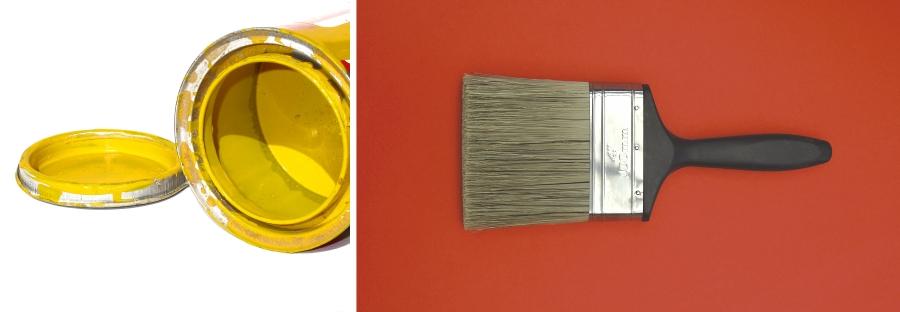"""Para o arquiteto também é importante observar que algumas cores escuras tendem a desbotar com o tempo – o que pode ser bom ou ruim dependendo do que você tem em mente. """"Ruim porque dará uma sensação de casa antiga, mas isto também pode ser um efeito a favor se pensado que quanto mais cara de velha melhor vai ficar. Ou seja, pinta-se uma vez e depois nunca mais"""", argumenta."""